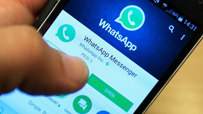 comment utiliser whatsapp sur pc