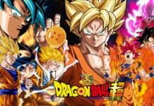 dragon ball z la suite rumeur 2019