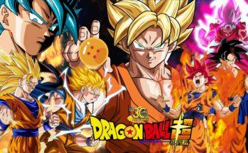 dragon ball z la suite rumeur 2019