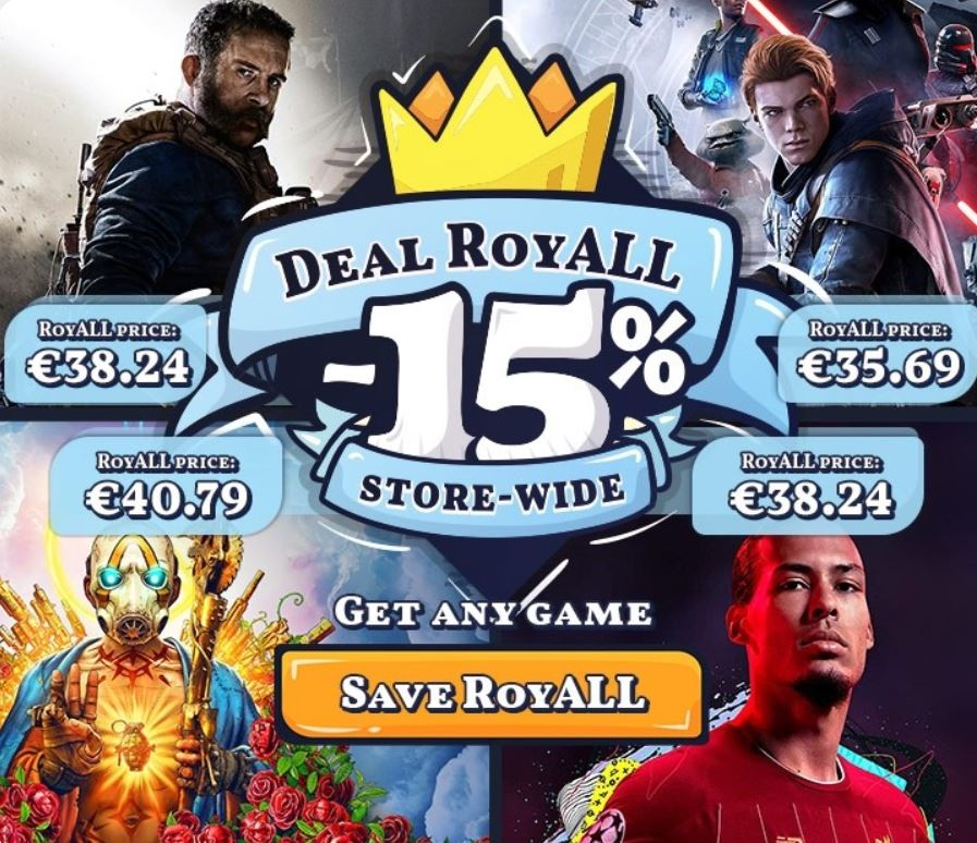 kinguin avis plateforme jeux videos en ligne 3