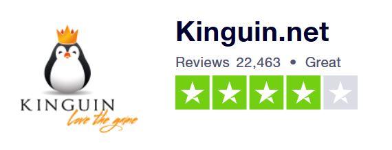 kinguin net trustpilot