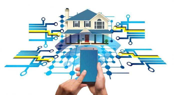 maison inter connectee maison du futur 2
