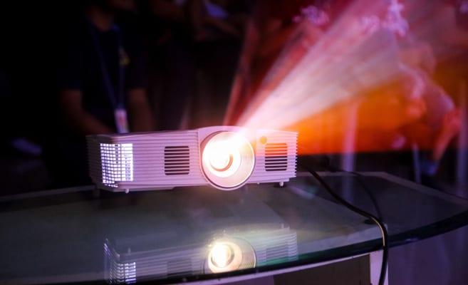 video projecteur ou Tv que choisir
