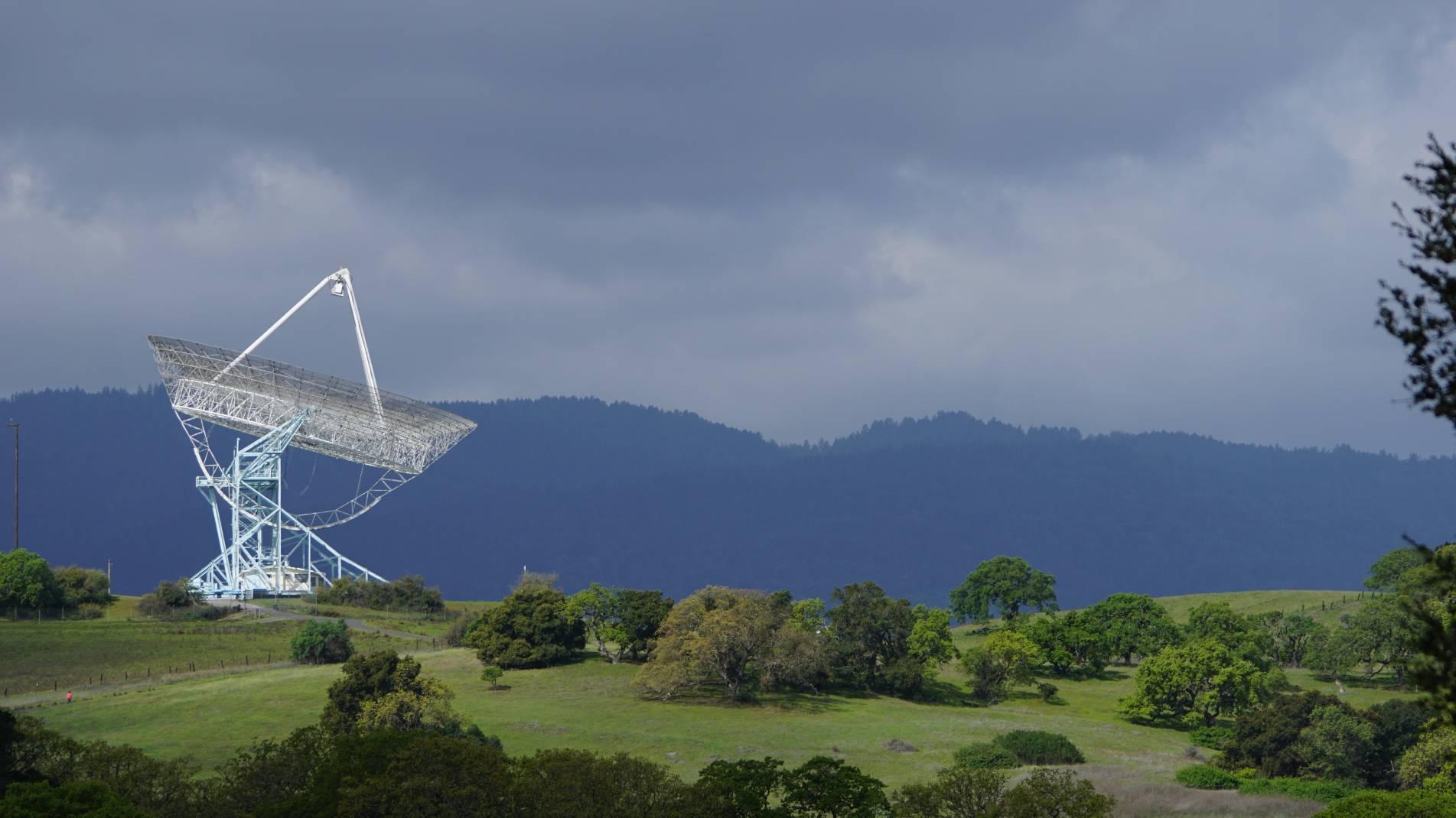 Le faisceau hertzien : la solution pour vos liaisons radio stratégiques avec accès haut débit