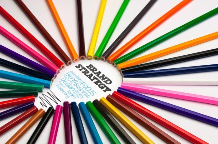 choisir les couleurs parfaites pour votre marque